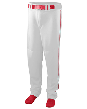Augusta 1445 Men Series Baseball Pant With Piping at GotApparel