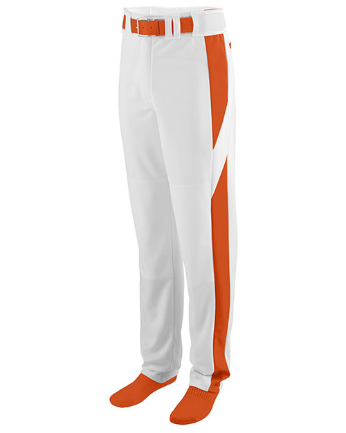 Augusta 1447 Adult Series Color Block Baseball/Softball Pant at GotApparel