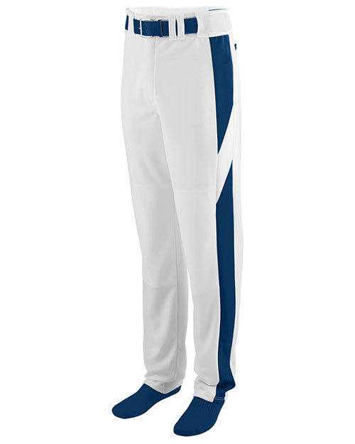 Augusta 1448 Boys Series Color Block Baseball/Softball Pant at GotApparel
