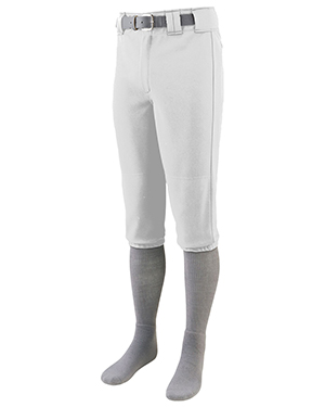 Augusta 1452 Men Series Knee Length Baseball Pant at GotApparel
