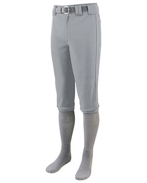 Augusta 1453 Boys Series Knee Length Baseball Pant at GotApparel