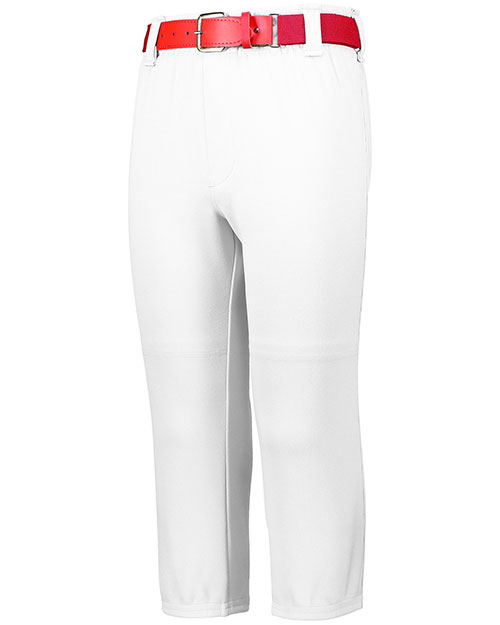 Augusta 1486 Boys Pull-UP Baseball Pant with Loops at GotApparel