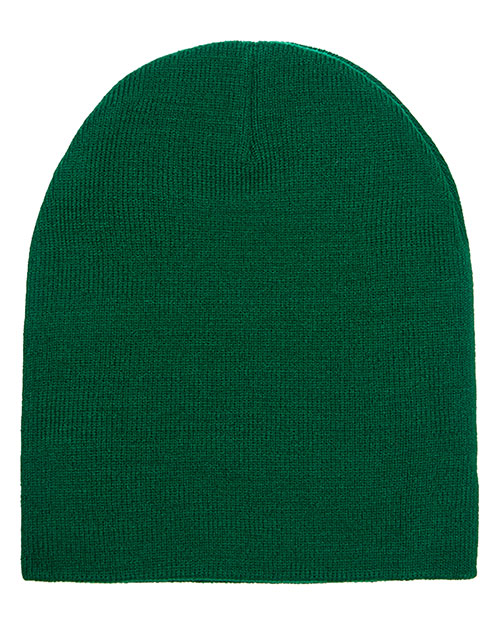 Yupoong 1500 Unisex Knit Beanie at GotApparel