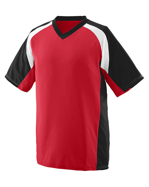 Augusta 1536 Boys Nitro Jersey at GotApparel