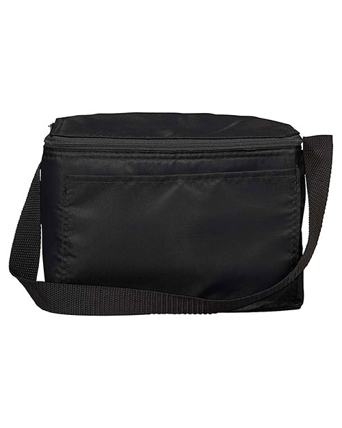 Liberty Bags 1691 Unisex Value 6-Pack Cooler at GotApparel