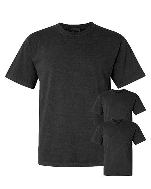 Comfort Colors C1717 Men Heavyweight Rs T-Shirt 3-Pack at GotApparel
