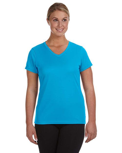 Augusta 1790 Women Wicking T-Shirt at GotApparel