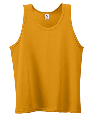 Augusta 181 Boys Polly/Cotton Athletic Tank at GotApparel