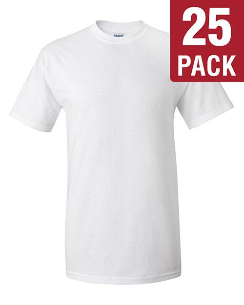 Gildan G200 Men Ultra Cotton 6 Oz. T-Shirt 25-Pack at GotApparel