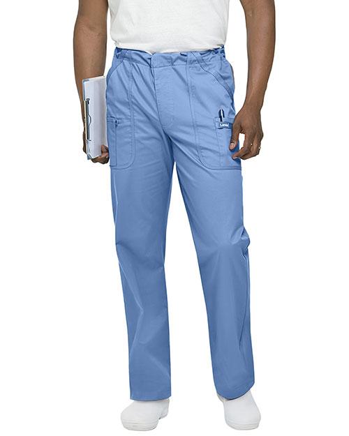 Landau 2007 Men Stretch 8-Pocket Banded Pant at GotApparel