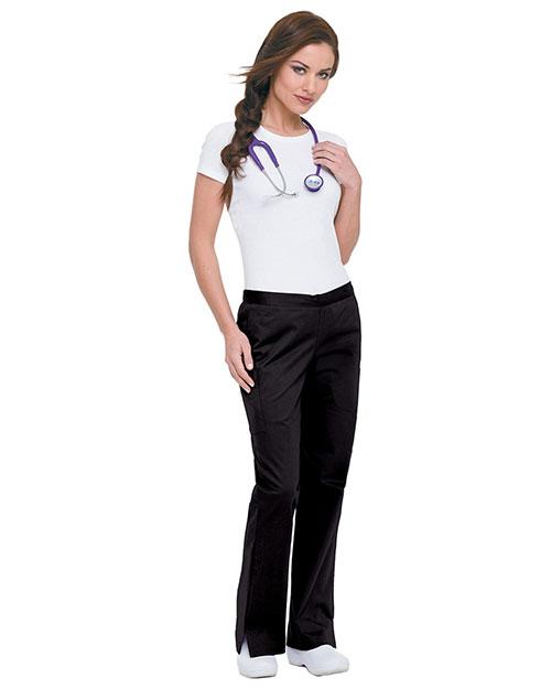 Landau 2018 Women Natural Smart Stretch Cargo Pant at GotApparel