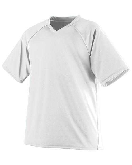 Augusta 214 Adult Striker Soccer Jersey at GotApparel