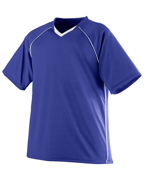 Augusta 215 Boys Striker Jersey at GotApparel