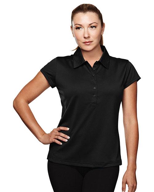 TM Performance 221 Women's 6 Oz Ultracool Golf Shirt at GotApparel