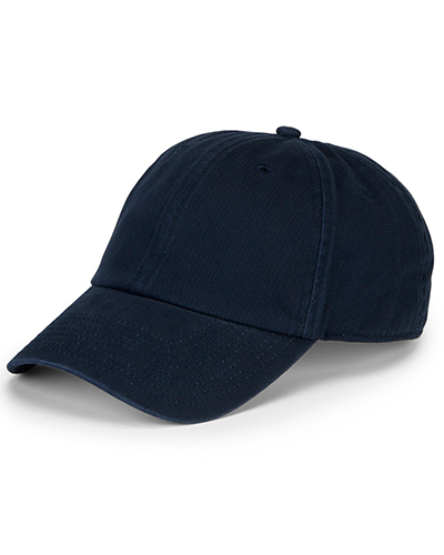 Hall of Fame 2222 Adult 6-Panel Performance Cap at GotApparel
