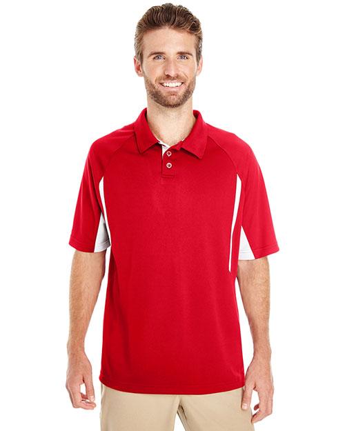 Holloway 222530 Men Avenger Short-Sleeve Polo at GotApparel
