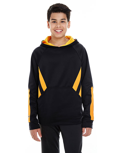 Holloway 222633 Boys Argon Hoodie at GotApparel