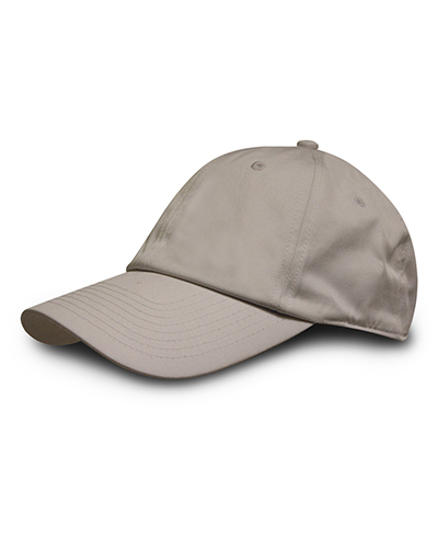Hall of Fame 2235 Adult UltraLightweight 6-Panel Cap at GotApparel