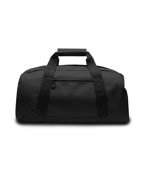 UltraClub U2250 Unisex Small Duffel Bag at GotApparel