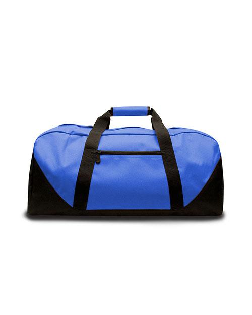 UltraClub 2251BND Women Medium Duffel Bag at GotApparel
