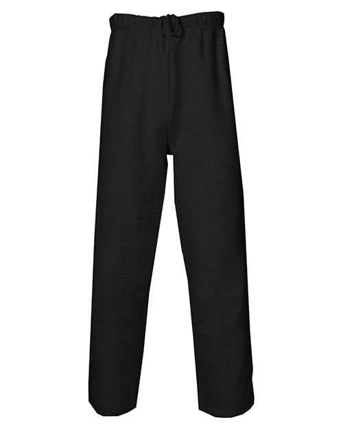 Badger 2277 Boys Youth Fleece Pant Pocket at GotApparel