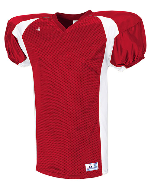 Badger 2482 Boys Youth Rockies Jersey at GotApparel