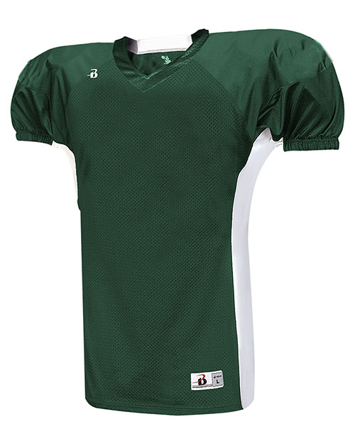 Badger 2488 Boys Youth East Coast Football Jersey at GotApparel