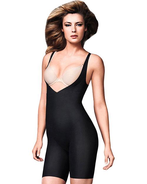 Maidenform 2556M Women Wear Your Own Bra Singlet Shapewear at GotApparel