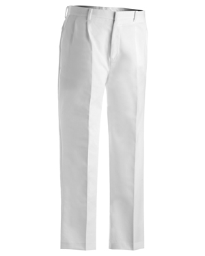 Edwards 2610 Men Moisture Wicking Business Casual Pleated Pant at GotApparel