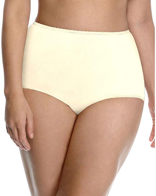 Bali 2633 Women Skimp Skamp Brief Panty at GotApparel