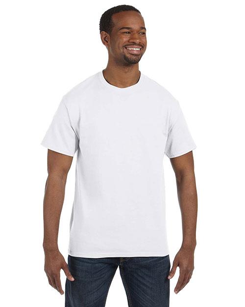 Jerzees 29MT Adult Tall 5.6 Oz. 50/50 Heavyweight Blend T-Shirt at GotApparel