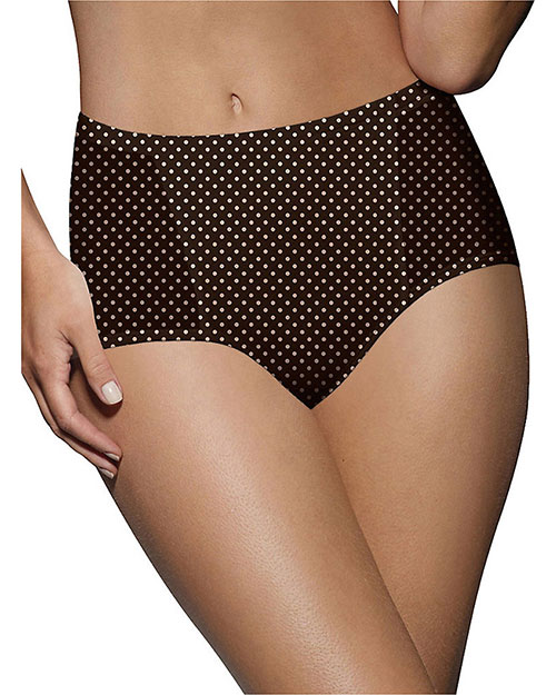 Bali 2S61 Women One Smooth U Simply Brief at GotApparel