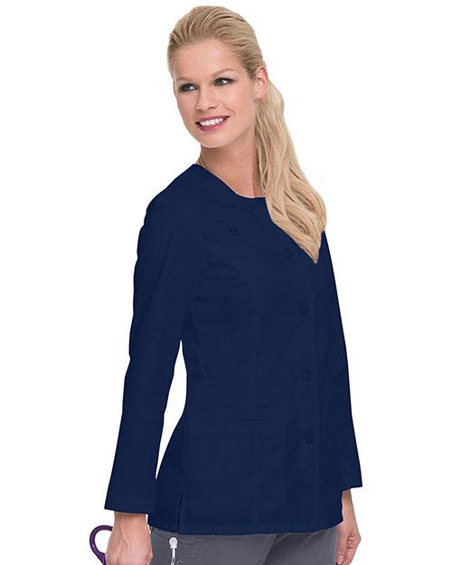 Landau 3027 Women Smart Stretch Jacket at GotApparel