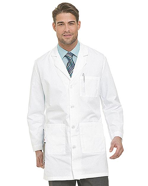 Landau 3124 Men Lab Coat at GotApparel