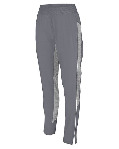 Augusta 3307 Women Preeminent Tapered Pant at GotApparel