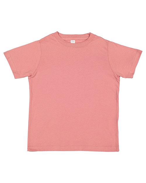 Rabbit Skins 3321 Toddler 4.5 oz Fine Jersey T-Shirt at GotApparel