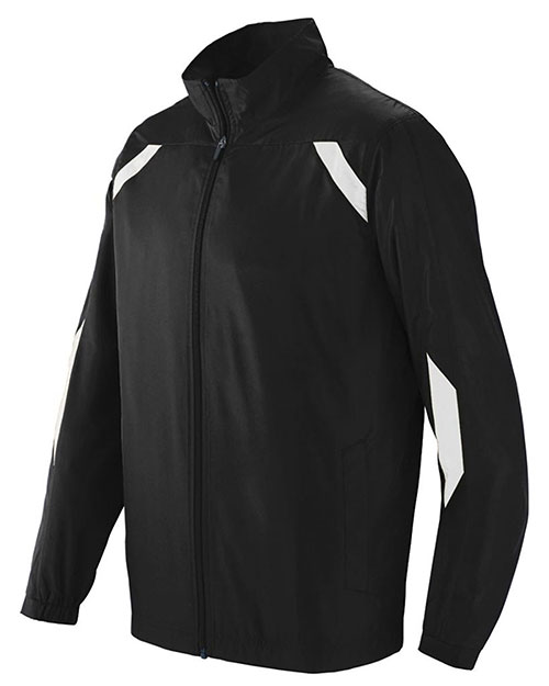 Augusta 3501 Boys Avail Front Zipper Jacket at GotApparel