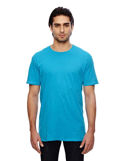 Anvil 351 Men Featherweight T-Shirt at GotApparel