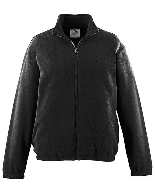 Augusta 3540 Adult Chill Fleece Full Zip Jacket at GotApparel