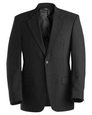 Edwards 3680 Men Single Breasted Suit Coat at GotApparel