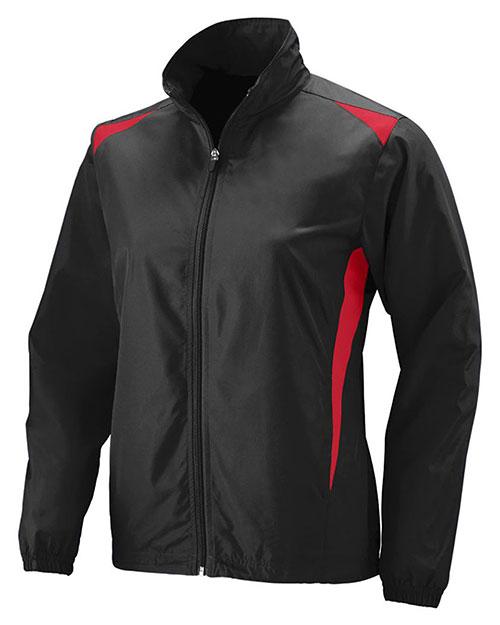 Augusta 3710 Women Premier Jacket at GotApparel