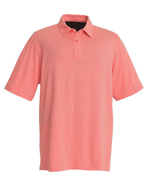 Charles River Apparel 3746 Men Seaside Polo Shirt at GotApparel