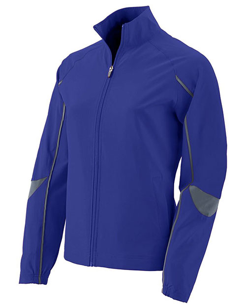 Augusta 3782 Women Quantum Jacket at GotApparel