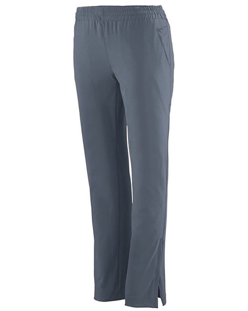 Augusta 3786 Women Quantum Pant at GotApparel