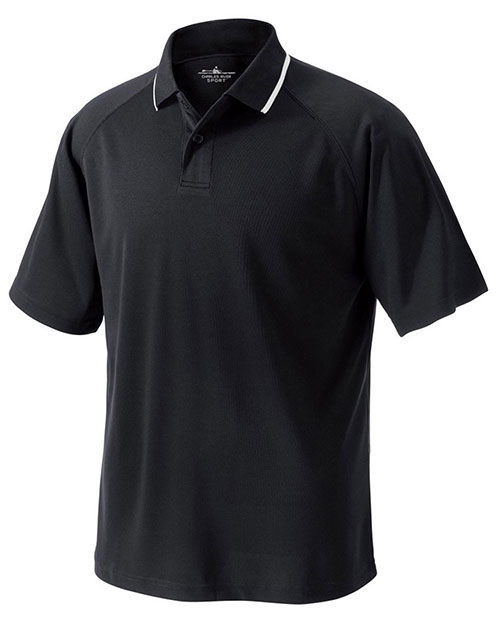 Charles River Apparel 3811 Men Classic Wicking Polo at GotApparel