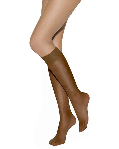 Leggs 39800 Women Everyday Knee Highs ST 10 Pair at GotApparel