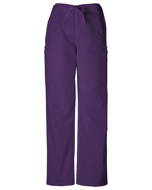 Cherokee Workwear 4000 Men Drawstring Cargo Pant at GotApparel