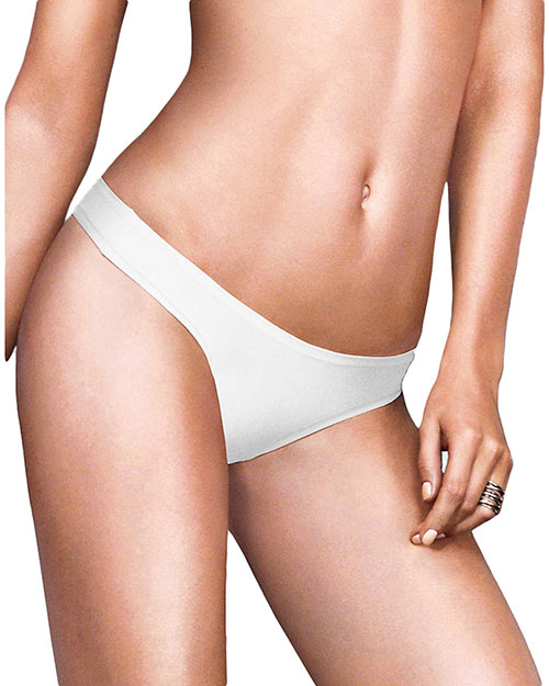 Maidenform 40152 Women One Size Thong at GotApparel