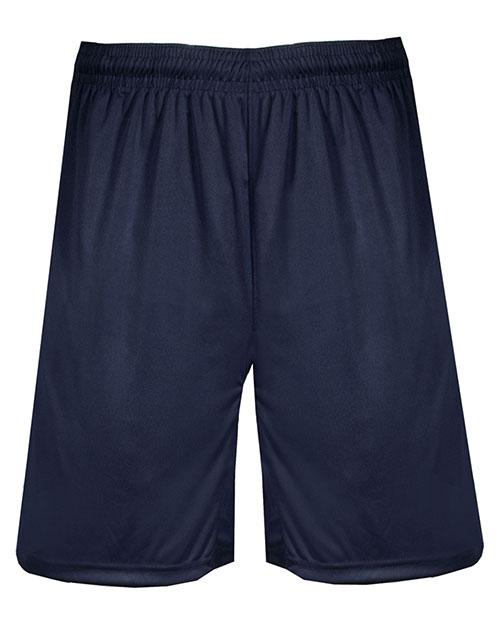 Badger 004110 Men Athletic Trainer Shorts at GotApparel