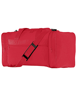 Augusta 417 Women 600D Poly Small Gear Bag at GotApparel